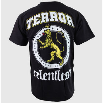 Metal majica moški Terror - Relentless - Buckaneer, Buckaneer, Terror