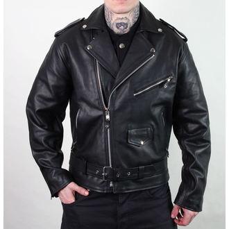 jakno moški (usnje jakno) OSX, OSX