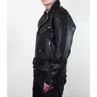 jakno moški (usnje jakno) OSX - 113