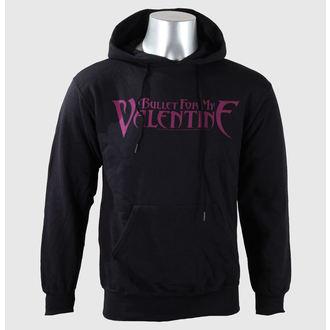 jopa s kapuco moški Bullet For my Valentine - Logo - BRAVADO EU, BRAVADO EU, Bullet For my Valentine