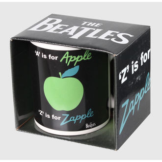 skodelico The Beatles - A Is For Apple Z Is For Zapple - ROCK OFF, ROCK OFF, Beatles