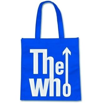 vreča (ročna torba) The Who - ROCK OFF, ROCK OFF, Who