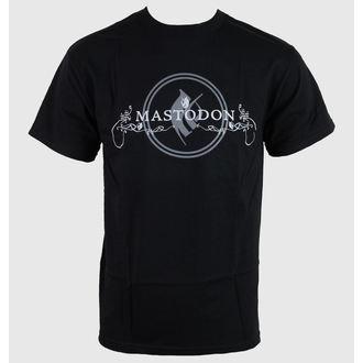 majica kovinski moški Mastodon - Logo Remission - RELAPSE, RELAPSE, Mastodon