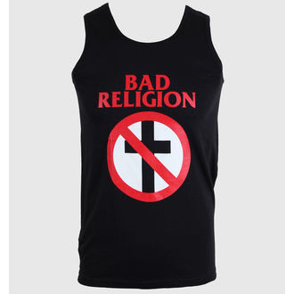 moški top Bad Religion - Cross Buster - Črno - KINGS ROAD, KINGS ROAD, Bad Religion
