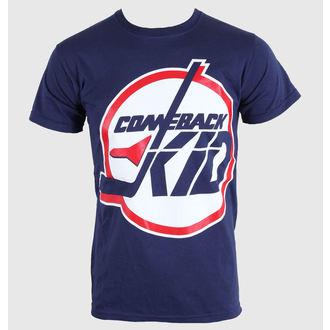 majica kovinski moški Comeback Kid - Jets - KINGS ROAD, KINGS ROAD, Comeback Kid