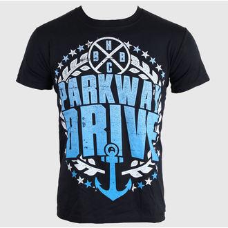 Metal majica moški Parkway Drive - Anchor Bold - Buckaneer, Buckaneer, Parkway Drive