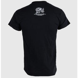 Metal majica moški unisex Rise Against - Flag - KINGS ROAD, KINGS ROAD, Rise Against