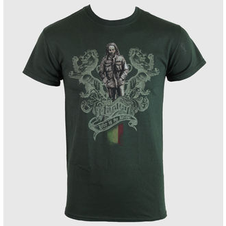 majica kovinski moški unisex Ziggy Marley - Love Religion - KINGS ROAD, KINGS ROAD, Ziggy Marley