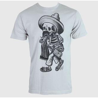 majica hardcore moški unisex - Opie Ortiz - BLACK MARKET, BLACK MARKET