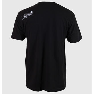 majica hardcore moški unisex - Mike Bell - BLACK MARKET, BLACK MARKET