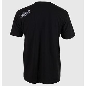 majica hardcore moški unisex - David Lozeau - BLACK MARKET, BLACK MARKET