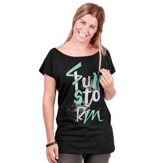 majica ulica ženske unisex - Arvada Top - FUNSTORM - Arvada Top, FUNSTORM