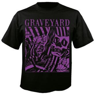 majica kovinski moški unisex Graveyard - Goliath - NUCLEAR BLAST, NUCLEAR BLAST, Graveyard