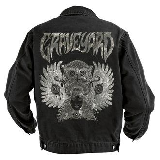 spomladi / jeseni jakno moški Graveyard - Goliath - NUCLEAR BLAST, NUCLEAR BLAST, Graveyard