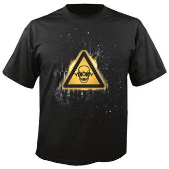 majica kovinski moški unisex Pain - Sign - NUCLEAR BLAST, NUCLEAR BLAST, Pain