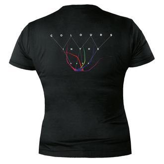 majica kovinski ženske unisex Tarja - Colours - NUCLEAR BLAST, NUCLEAR BLAST, Tarja