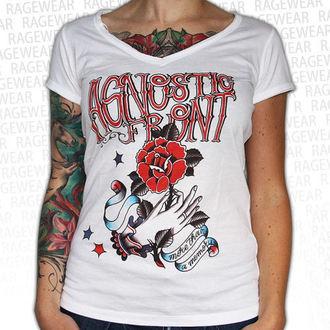 Metal majica moški ženske unisex Agnostic Front - Memory - RAGEWEAR, RAGEWEAR, Agnostic Front