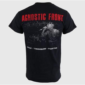 majica kovinski moški unisex Agnostic Front - Today - RAGEWEAR, RAGEWEAR, Agnostic Front