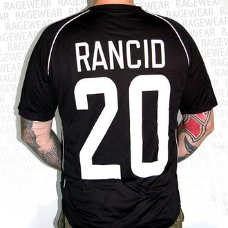 Metal majica moški unisex Rancid - Hooligans - RAGEWEAR, RAGEWEAR, Rancid