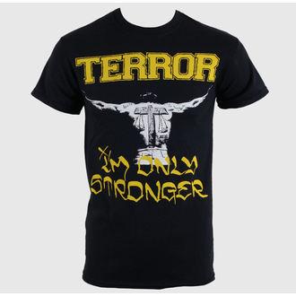 Metal majica moški unisex Terror - Cape Fear - RAGEWEAR, RAGEWEAR, Terror