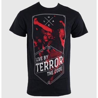 Metal majica moški unisex Terror - Hexagon - RAGEWEAR, RAGEWEAR, Terror