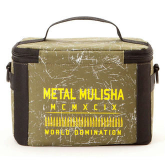 toplotno vreča METAL MULISHA - SLEDGE HAMMERED COOLER, METAL MULISHA