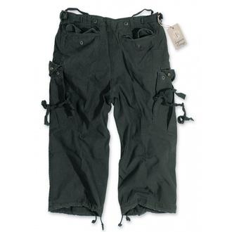 kratke hlače 3/4 moški SURPLUS - Vintage - Črno, SURPLUS