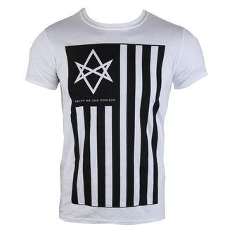 majica kovinski moški unisex Bring Me The Horizon - Antivist Mens - BRAVADO EU, BRAVADO EU, Bring Me The Horizon