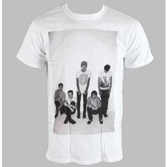 majica kovinski moški unisex Bring Me The Horizon - Group Shot - BRAVADO EU, ROCK OFF, Bring Me The Horizon