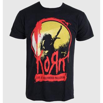 majica kovinski moški unisex Korn - Stage - BRAVADO EU, BRAVADO EU, Korn