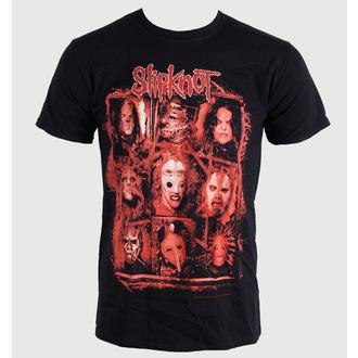 majica kovinski moški unisex Slipknot - Rusty Face - BRAVADO EU, BRAVADO EU, Slipknot