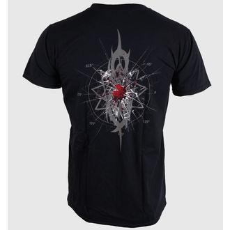 majica kovinski moški unisex Slipknot - Shatte - BRAVADO EU, BRAVADO EU, Slipknot