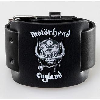 zapestnica Motorhead - Anglija - RAZAMATAZ, RAZAMATAZ, Motörhead