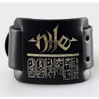 zapestnica Nile - Logo / Hieroglifi - RAZAMATAZ, RAZAMATAZ, Nile