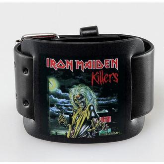 zapestnica Iron Maiden - Ubijalci - RAZAMATAZ, RAZAMATAZ, Iron Maiden