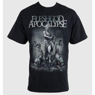 majica kovinski moški unisex Fleshgod Apocalypse - Poseidon - RAZAMATAZ, RAZAMATAZ, Fleshgod Apocalypse