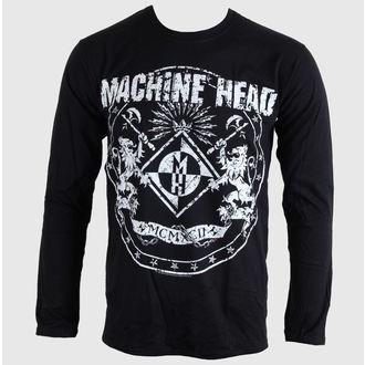 majica kovinski moški otroci Machine Head - Classic Crest - BRAVADO EU, BRAVADO EU, Machine Head