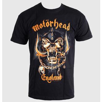 Metal majica moški otroci Motörhead - Mustard Pig - BRAVADO EU - MHEADTEE17MB