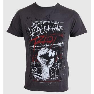 majica kovinski moški otroci Bullet For my Valentine - Bullet For My Valentine - AMPLIFIED, AMPLIFIED, Bullet For my Valentine