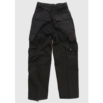 hlače otroci MIL-TEC - US Hose - Črno, MIL-TEC