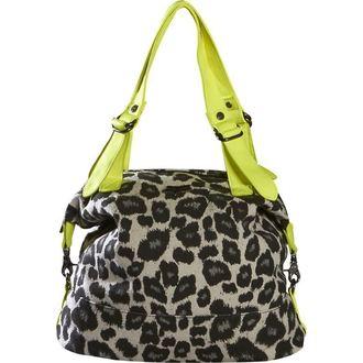 vreča (ročna torba) FOX - Wildcat Bowler, FOX