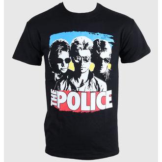 majica kovinski moški otroci Police - Greatest - PLASTIC HEAD, PLASTIC HEAD, Police