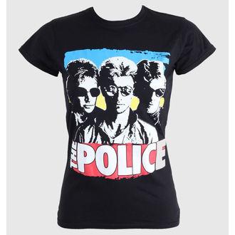 majica kovinski moški ženske otroci Police - Greatest - PLASTIC HEAD, PLASTIC HEAD, Police