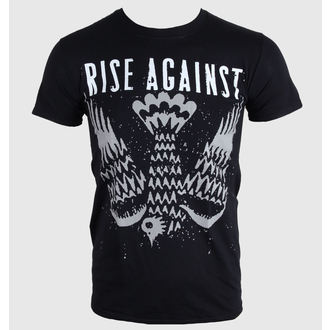 majica kovinski moški otroci Rise Against - Fall - PLASTIC HEAD, PLASTIC HEAD, Rise Against