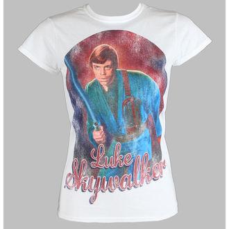 film majica moški ženske otroci Star Wars - Luke Skywalker - PLASTIC HEAD, PLASTIC HEAD, Star Wars