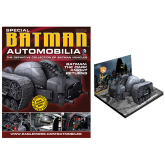 dekoracija , motorno kolo Batman - The Dark Knight - Poseben Tank, NNM