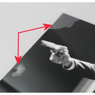 sliko 3D Pulp Fiction - Guns - Pyramid Posters - PPL70097, PYRAMID POSTERS