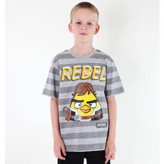 film majica moški otroci Angry Birds - Angry Birds / zvezda Vojne - TV MANIA, TV MANIA