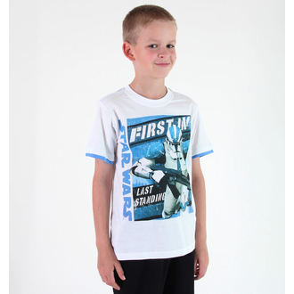 film majica moški otroci Star Wars - Star Wars Clone - TV MANIA, TV MANIA, Star Wars