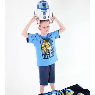 film majica moški otroci Star Wars - Star Wars Clone - TV MANIA - Modra, TV MANIA, Star Wars